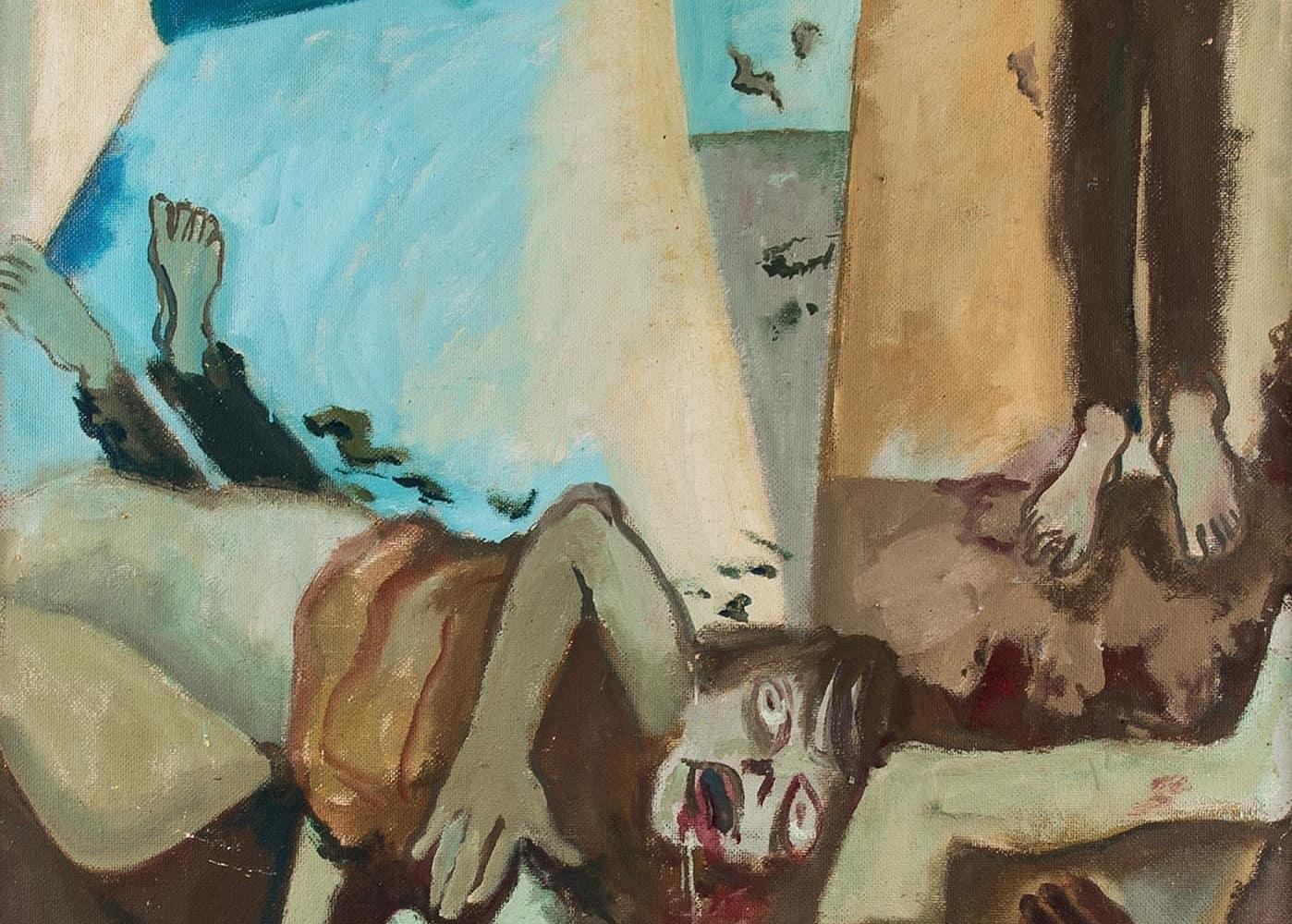 Folterkeller | o. D.