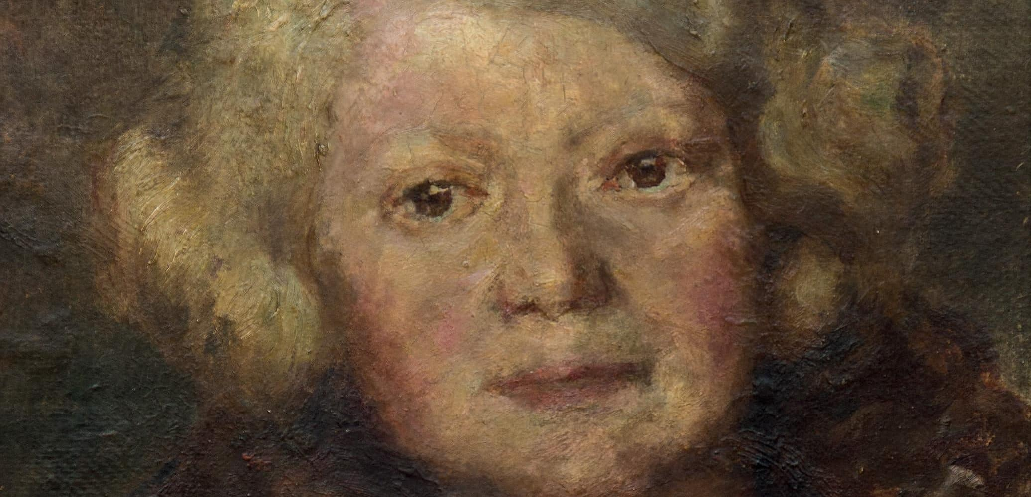 Damenporträt  | o. D.