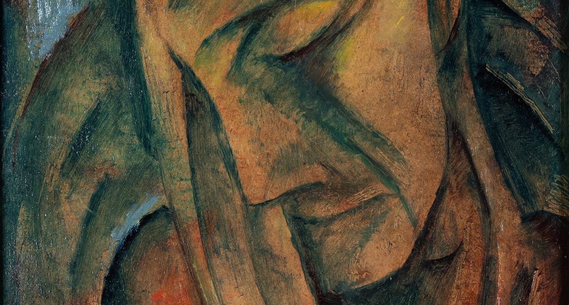 Pietà | 1923
