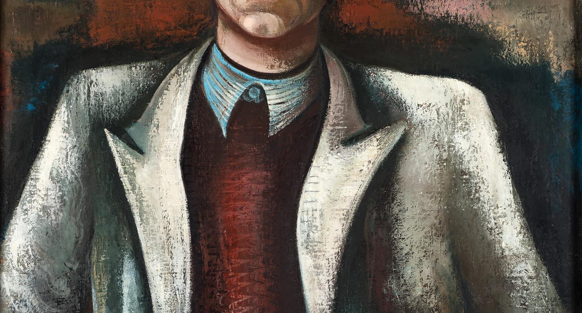 Herrenporträt | 1942