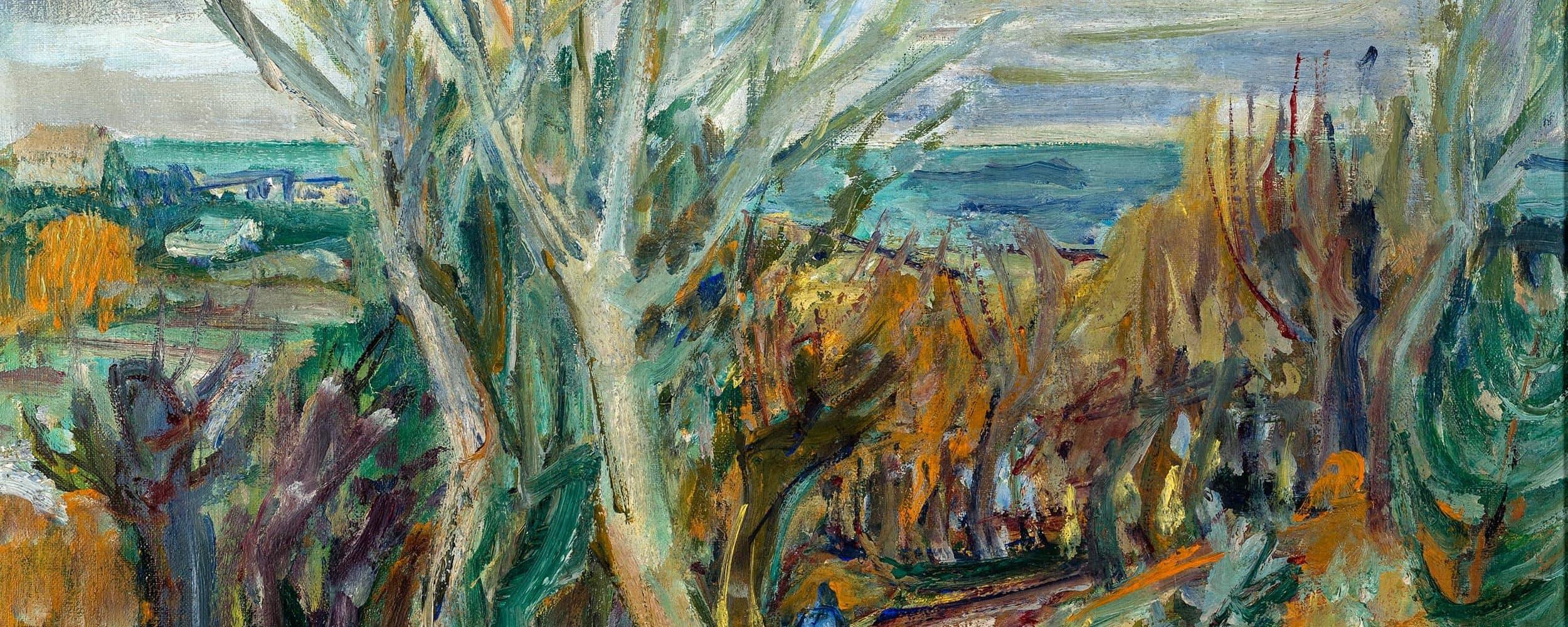 Herbstlandschaft | 1930