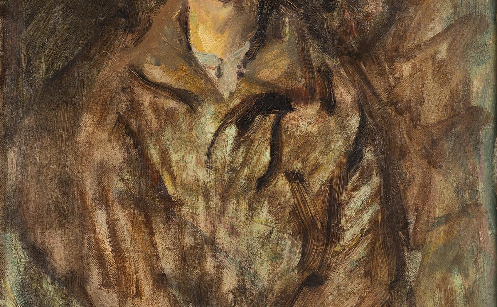 Bildnis eines jungen Mannes | 1905