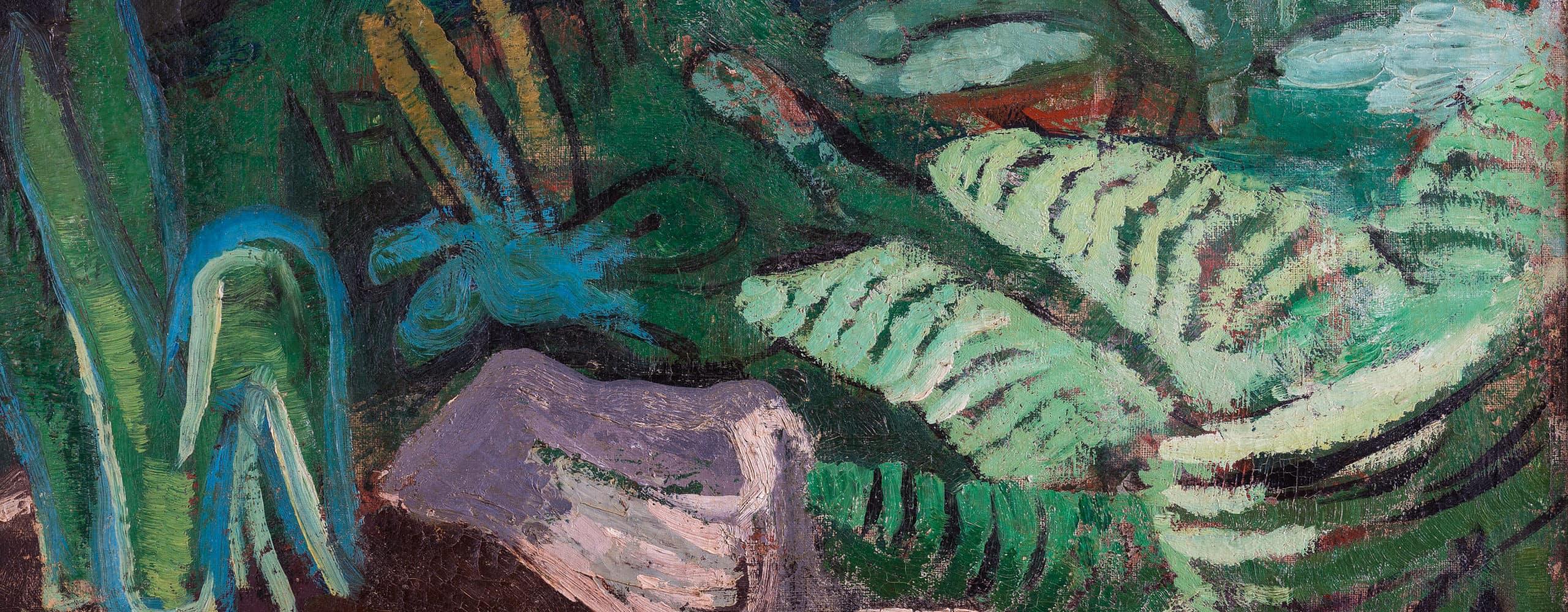 Teichlandschaft | 1932