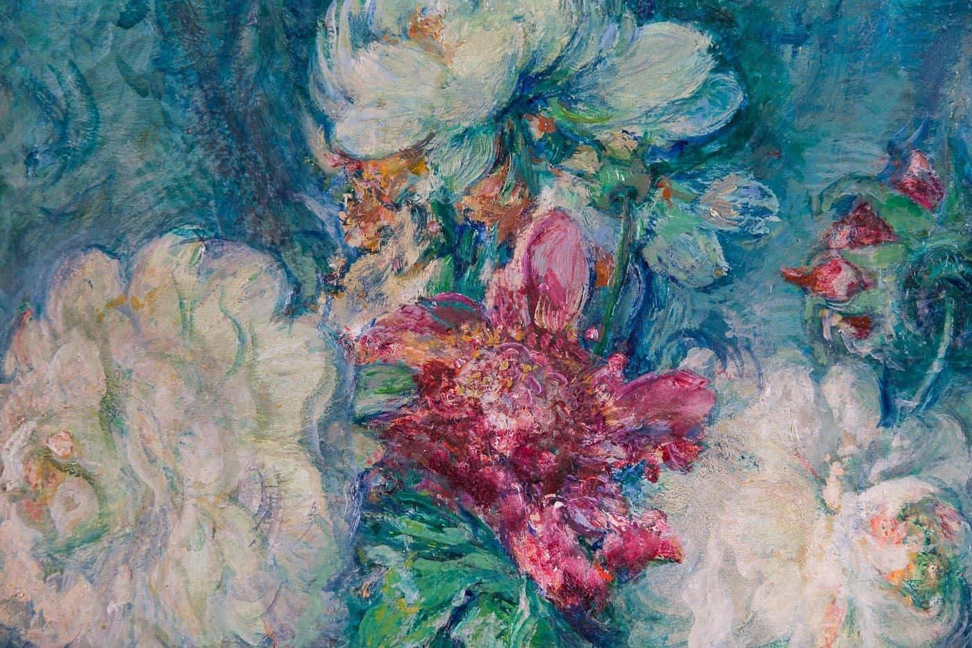 Blumenstillleben | 1929