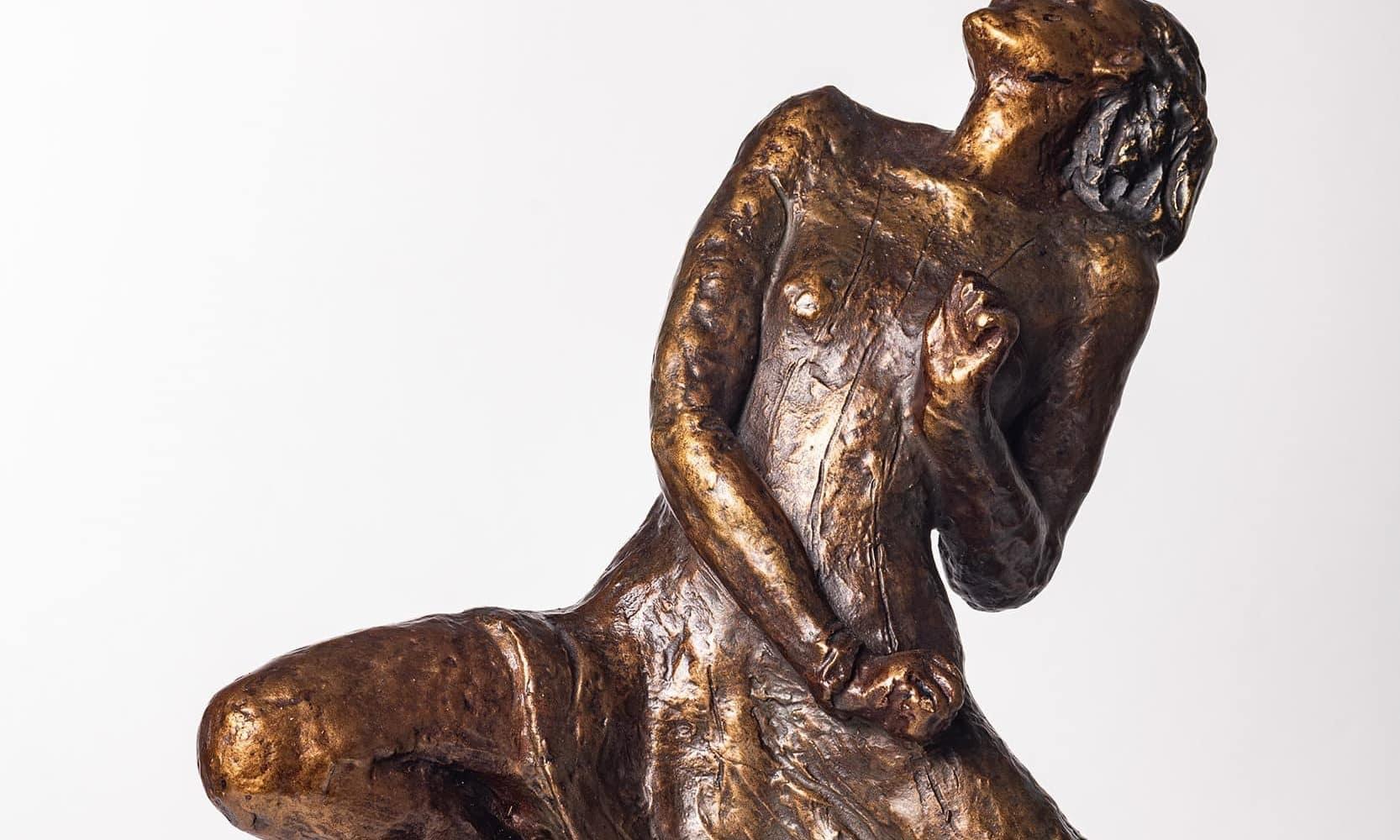 Dynamischer Tanz. Gret Palucca (1902–1993) | um 1925