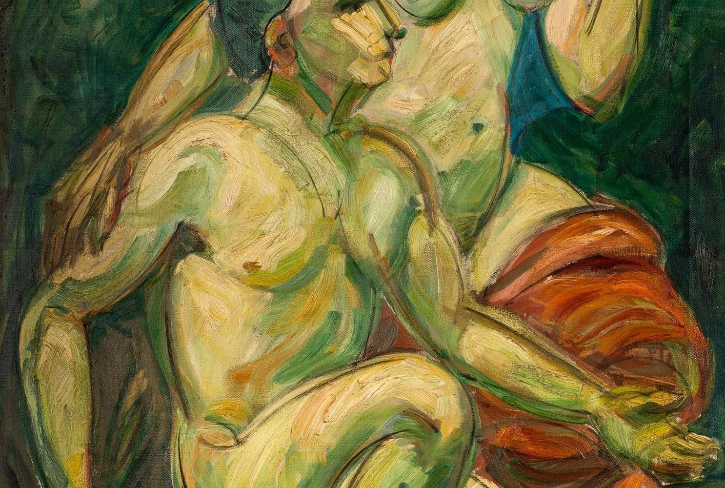 Adam und Eva | 1926